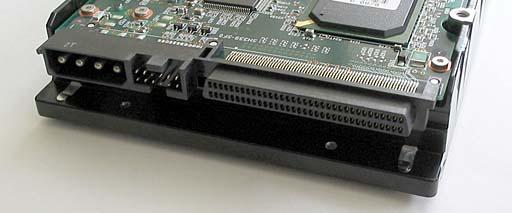 recupero dati da dischi SCSI