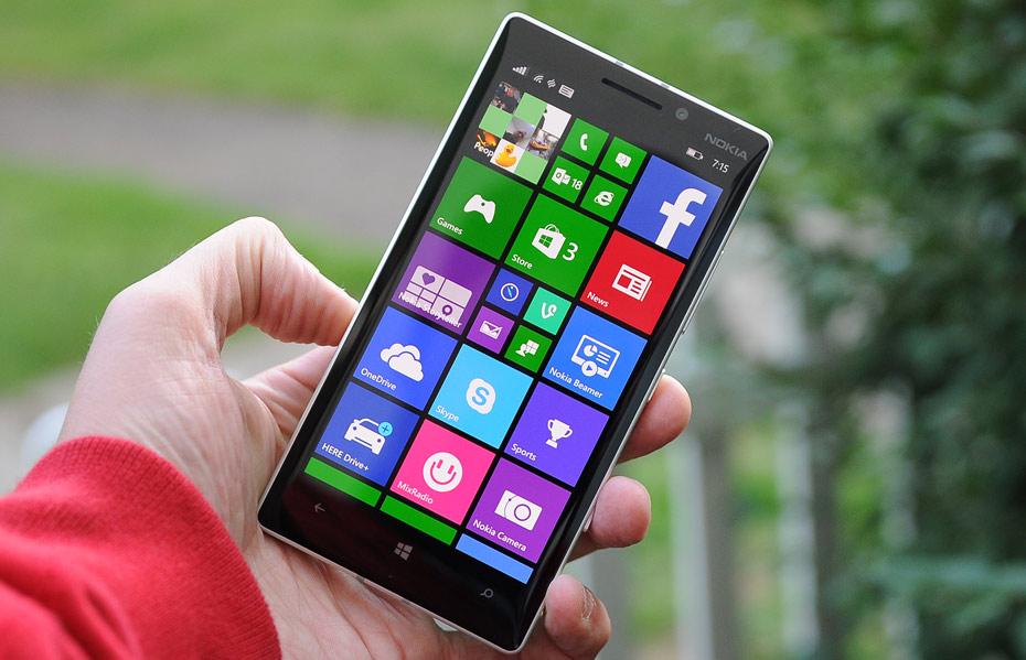 recuperare i dati da un Nokia Lumia a cui era impossibile accedere