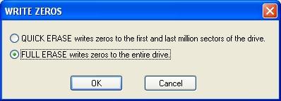 si possono recuperare i dati dopo cancellazione o formattazione