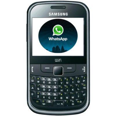tabulati whatsapp samsung