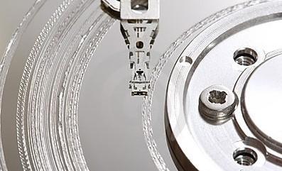 recuperare dati hard disk superficie corrotta