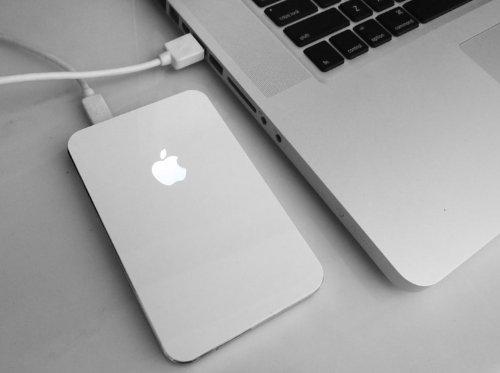recuperare dati hard disk Apple dopo cancellazione