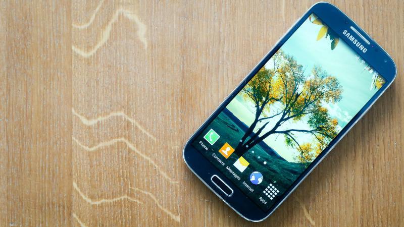 Recuperare dati da Samsung S4 che non si ricarica
